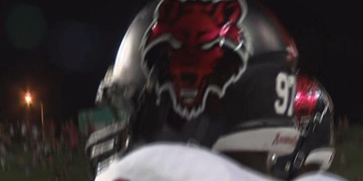 A-State Football's Rally Falls Short at Louisiana-Lafayette