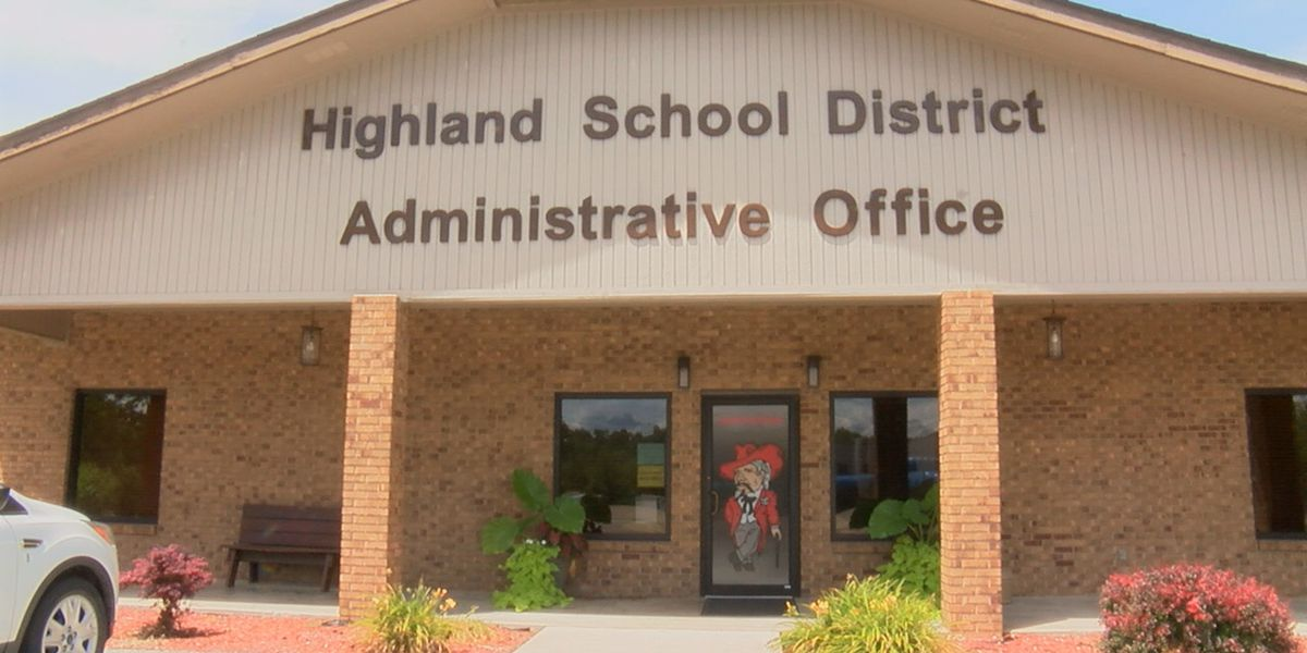 Highland School District announces learning options for students