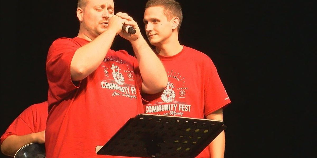 Community helps local ministry striving to expand