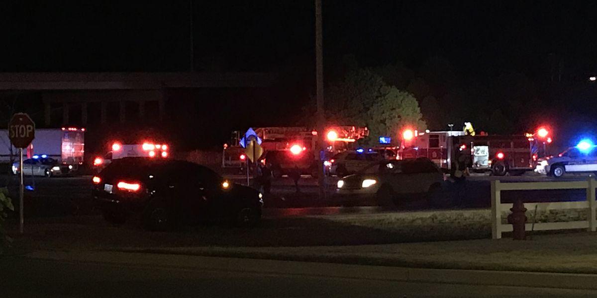 Victim identified in E. Parker Road deadly crash