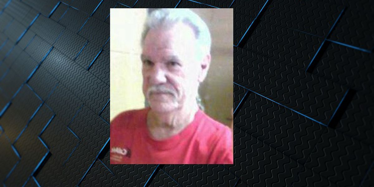 Missing man found at home