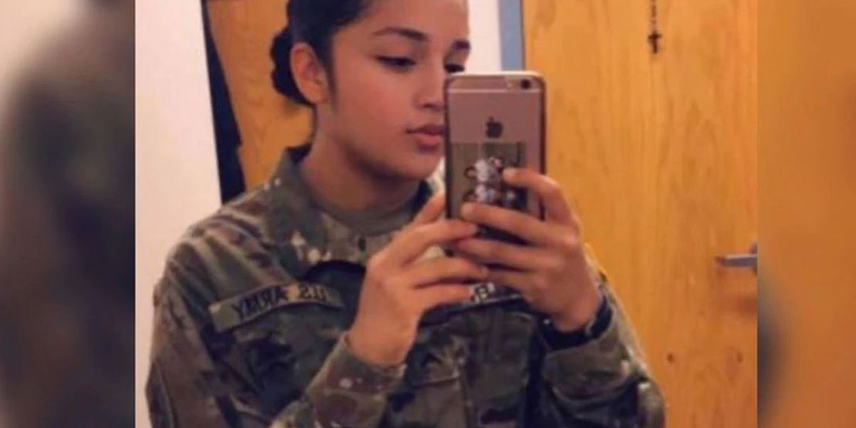 Army suspects foul play in disappearance of 20-year-old Ft. Hood soldier