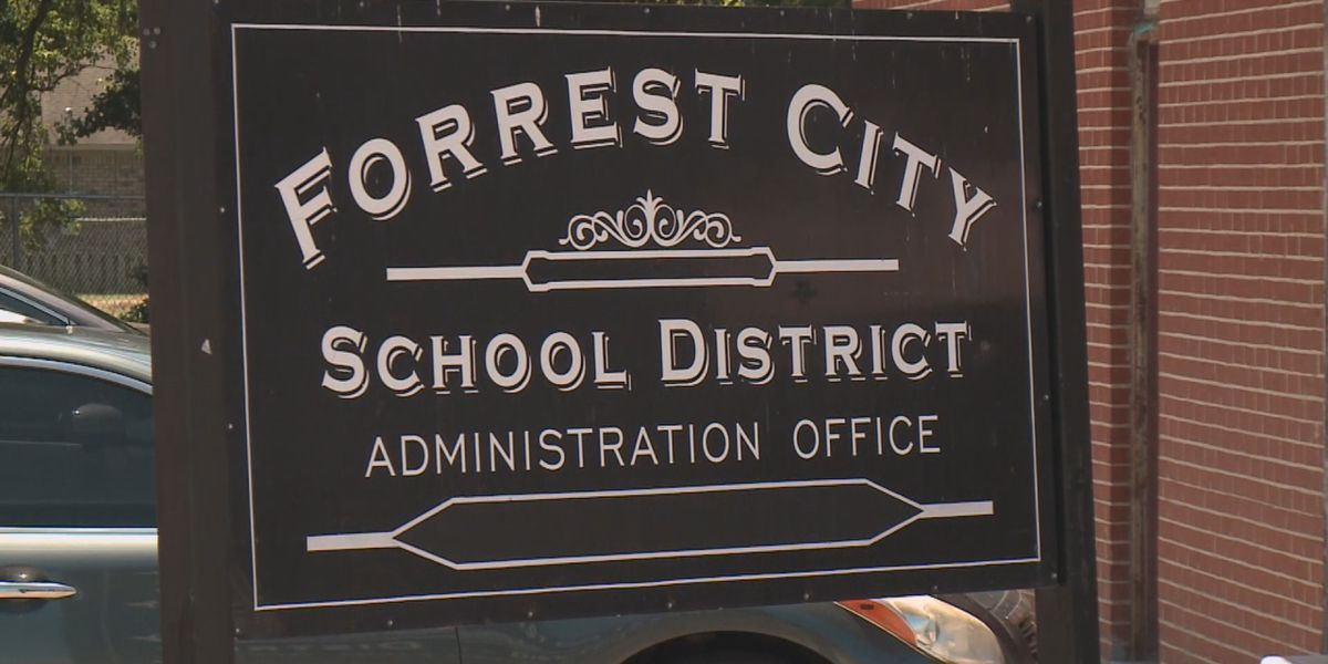 Forrest City School District working on reopening plan for upcoming school year