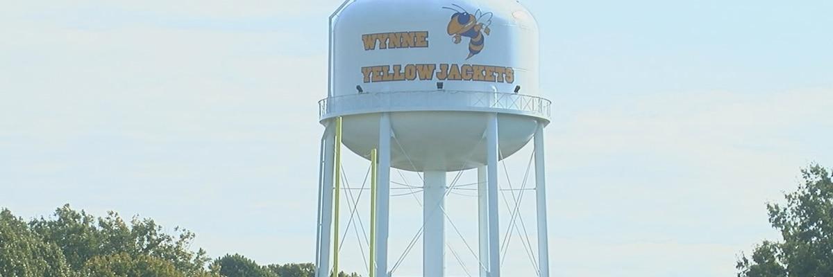 Wynne school board removes superintendent from office