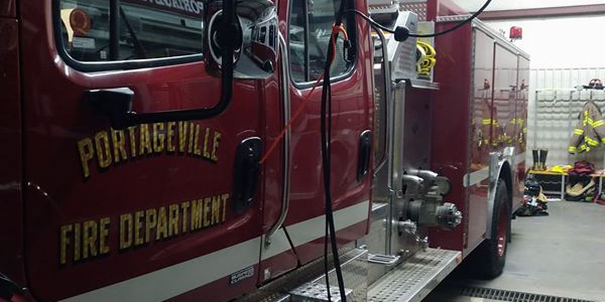 Equipment gets upgrades at Portageville Fire and Rescue