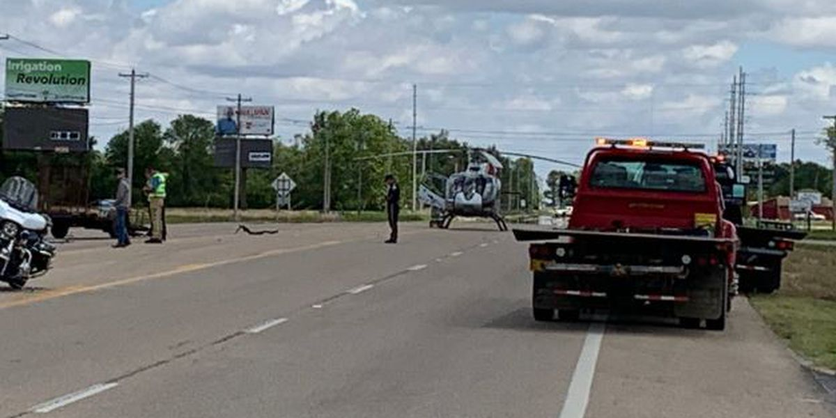 Third person dies after Wednesday's crash on Highland Drive