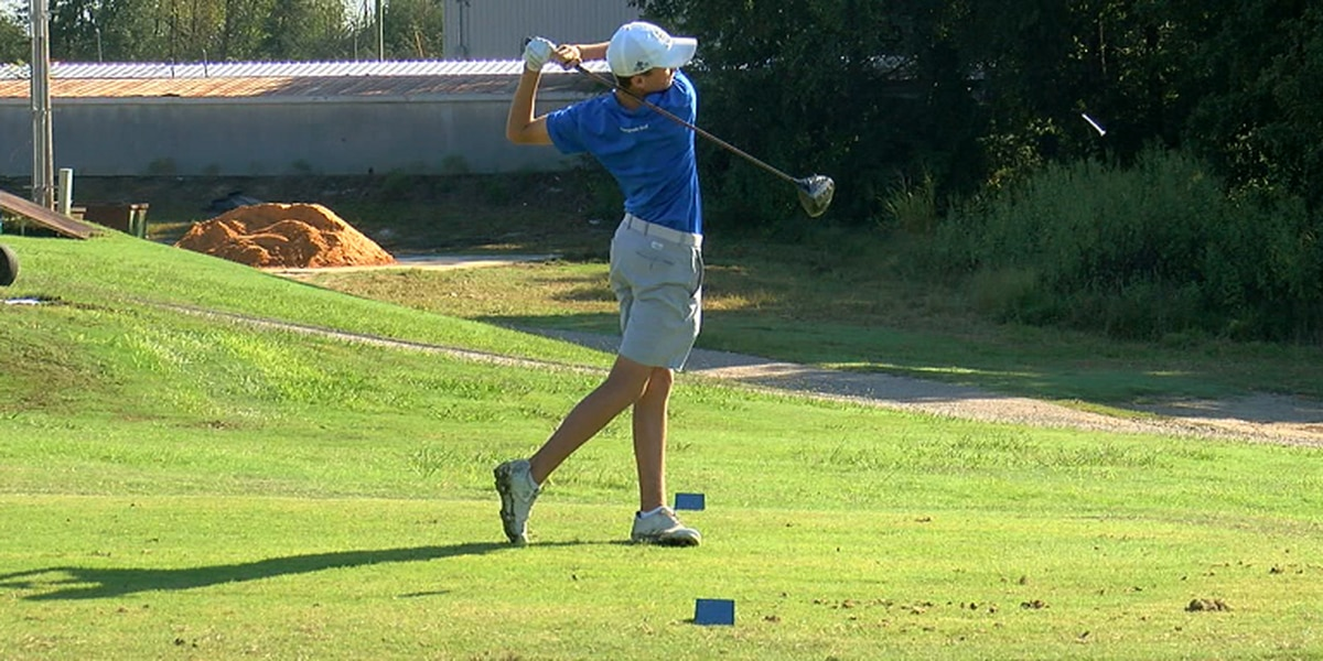 Paragould wins 5A Boys Golf State Championship