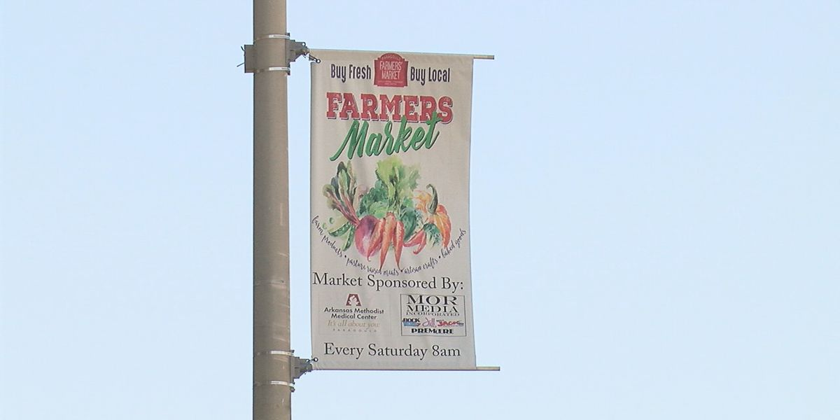Farmer's market plans to open this season