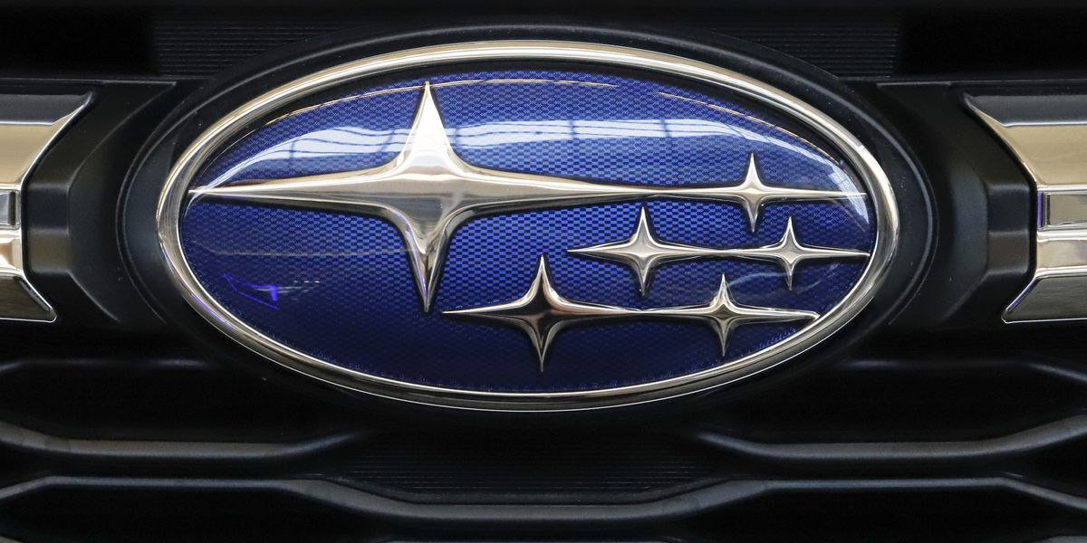 Subaru recalls over 250k cars that could lose power while driving