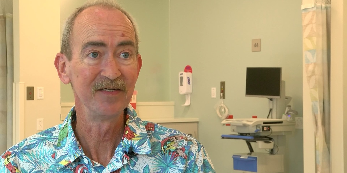First Mid-South patient sees success from newly approved cancer treatment