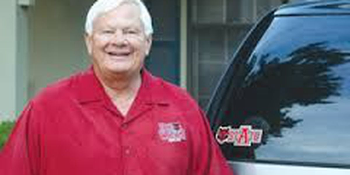 A-State Mourns Passing of Treasured Alumnus and Broadcaster Coach Bill Keedy