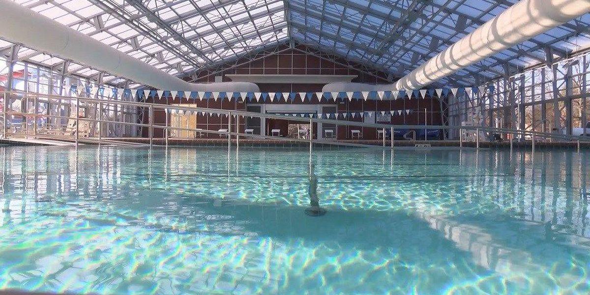 Pocahontas Aquatic Center close to opening