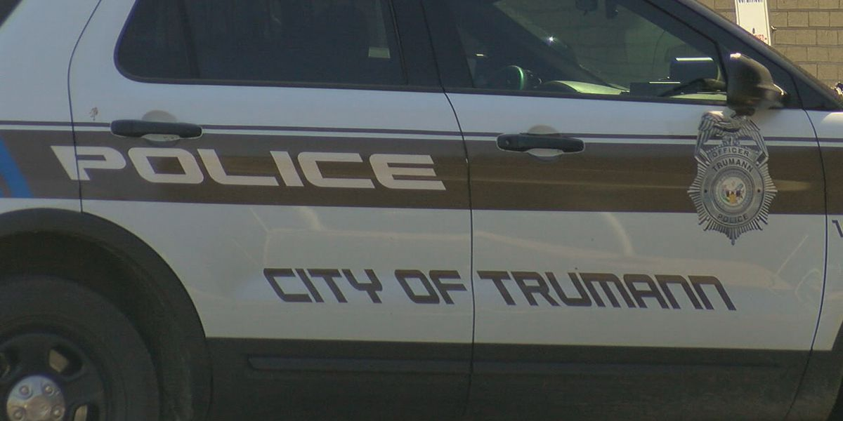 One dead in vehicle/pedestrian crash in Trumann, police say
