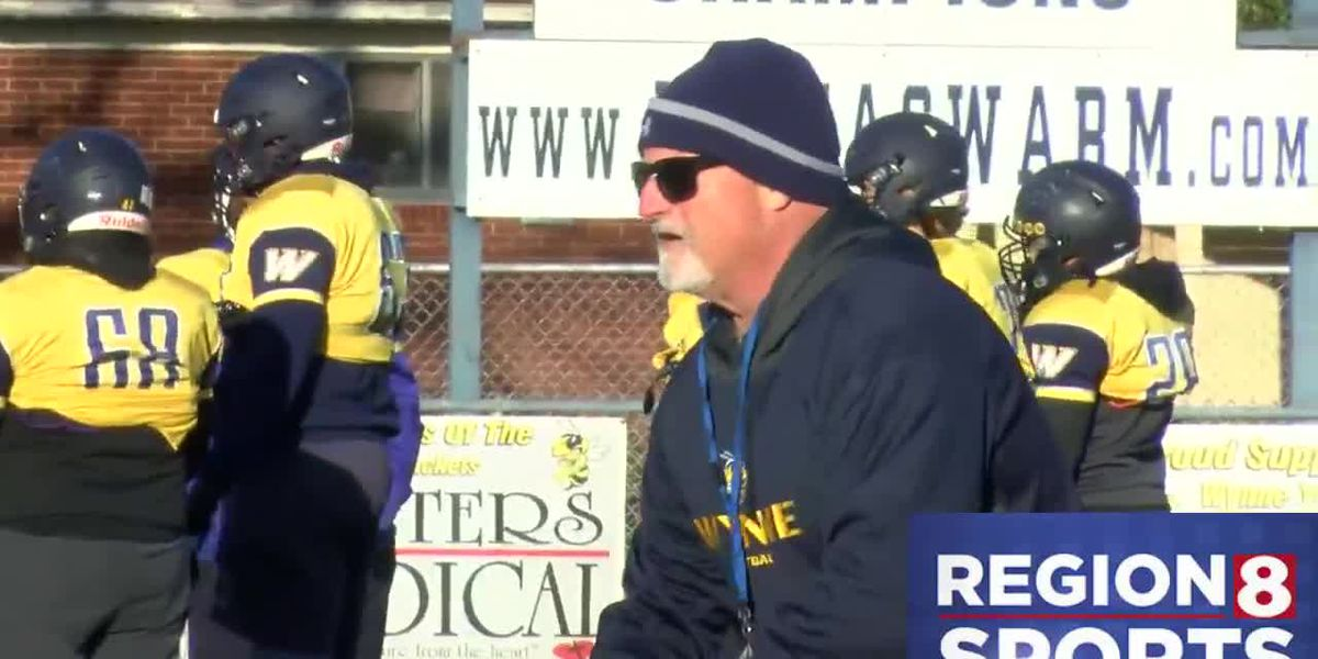 Wynne set for 5A state semifinals