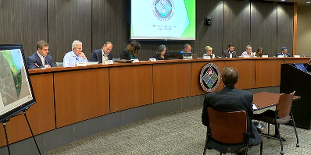 Oversight Integrity Council hears ideas for quality of life projects