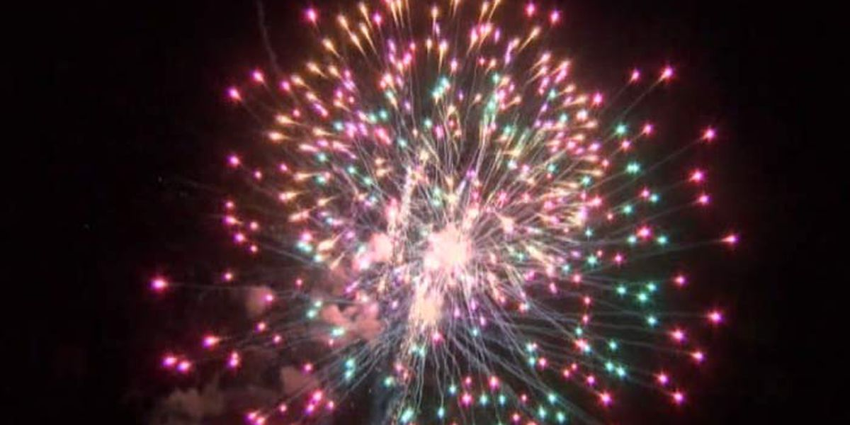 Fireworks allowed in Caruthersville on trial basis