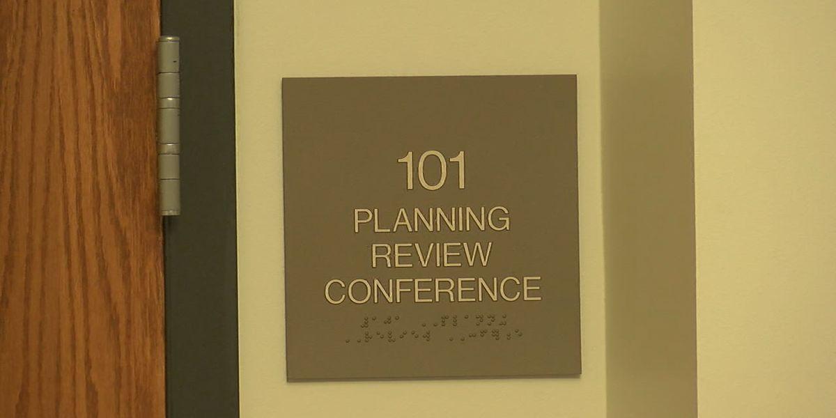 Landscape advisory panel discusses changes to ordinance