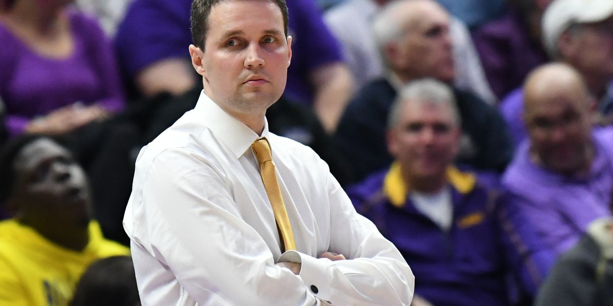 LSU head coach Will Wade suspended indefinitely following Yahoo Sports report