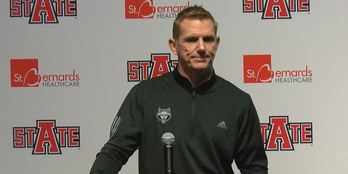 A-State football gearing up for short week against Georgia State