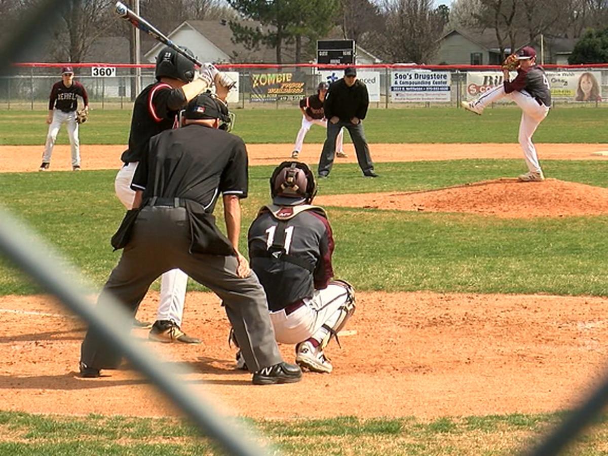 HS baseball roundup (3/18)