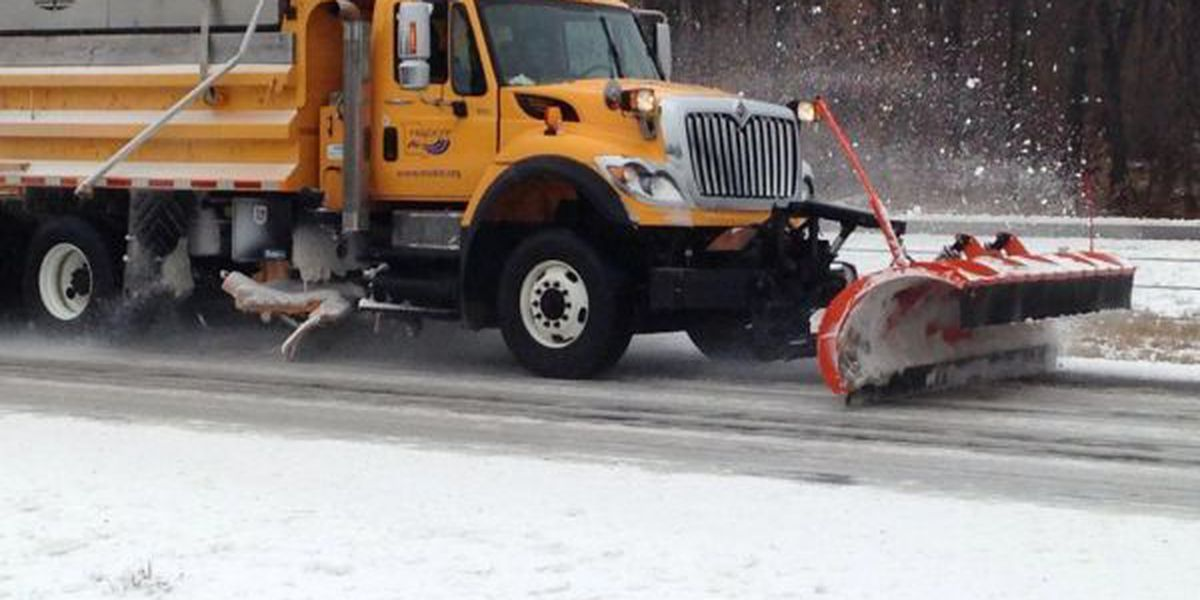 MoDOT to prepare for winter weather with drills