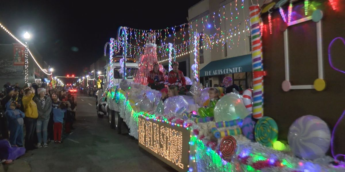 Jonesboro Christmas Parade now set to happen