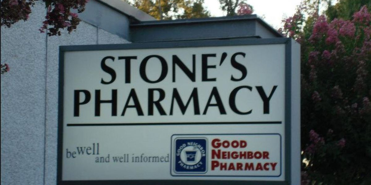 Pharmacy employees identify customer as suspect in attempted burglary