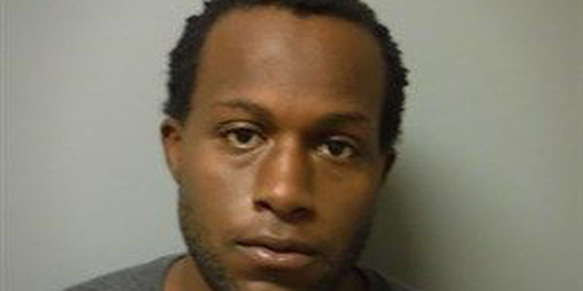 Man's birthday plans dashed with arrest