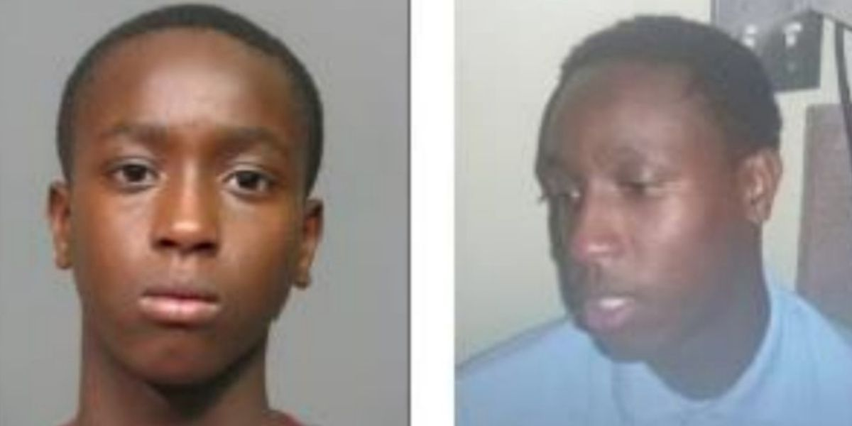 Two juveniles who escaped from youth center now in custody