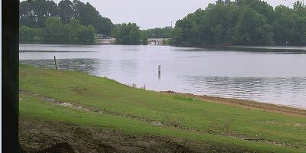 Park officials give water safety tips ahead of Memorial Day