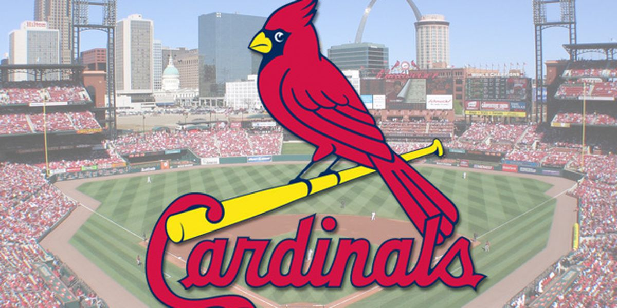 Paragould native throws first pitch Tuesday in Cardinals spring training game