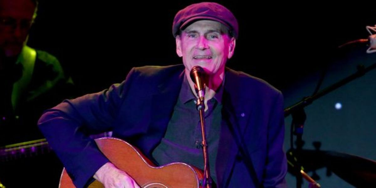 James Taylor bringing 'American Standard' tour to Pittsburgh