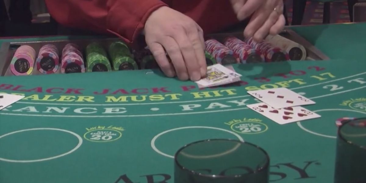 Bill proposed to end tax-deduction on gambling losses, provides Arkansas highway funding