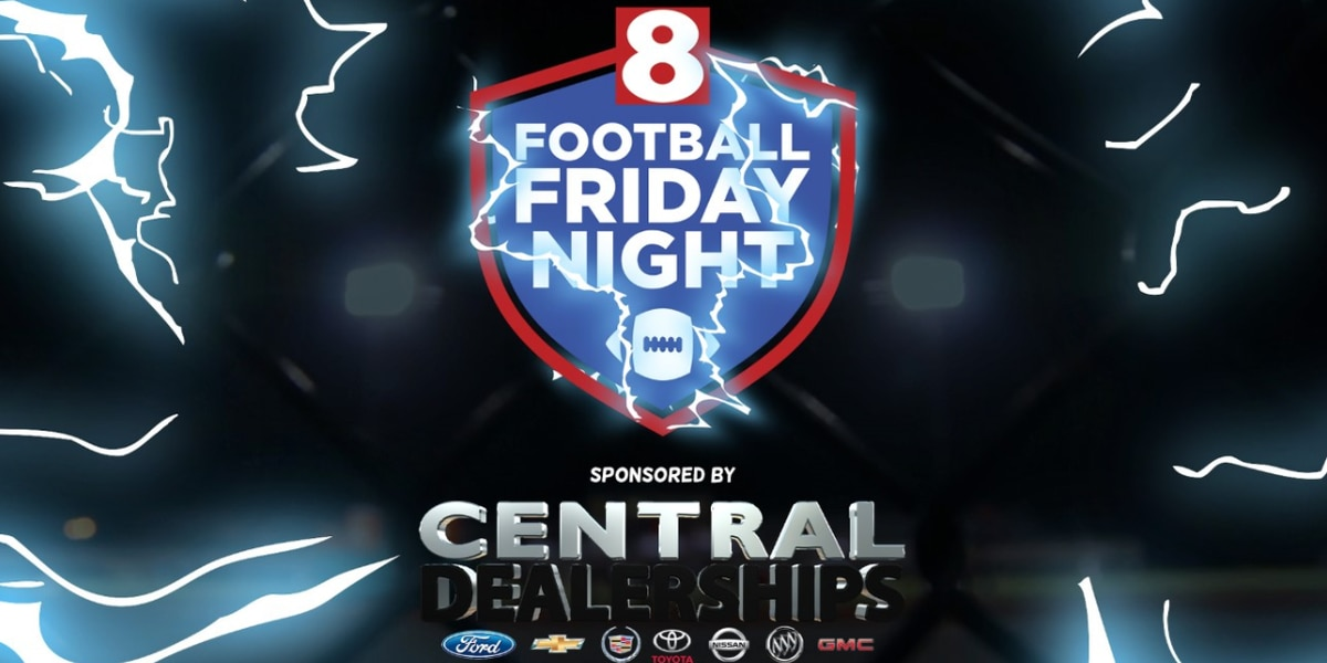 Football Friday Night (10/18/19)