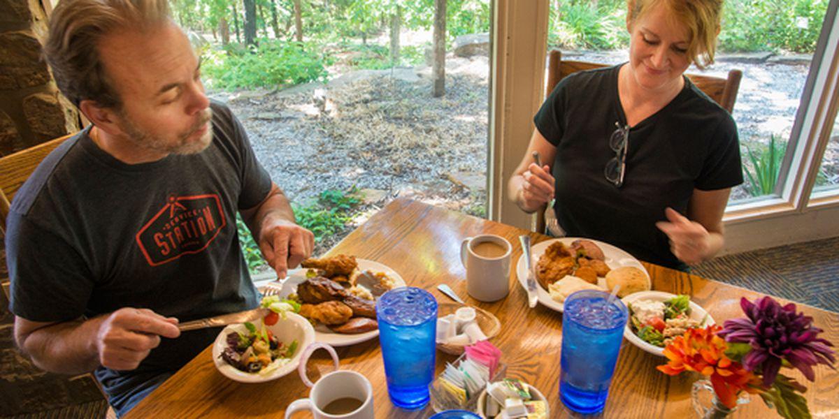 NEA restaurant ranked among top 10 in nation for Thanksgiving dinner
