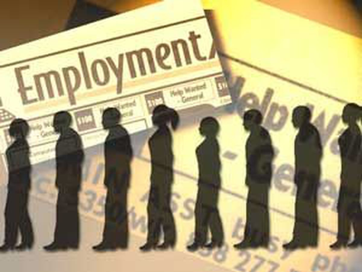Arkansas unemployment rate hits record low 3.5 percent