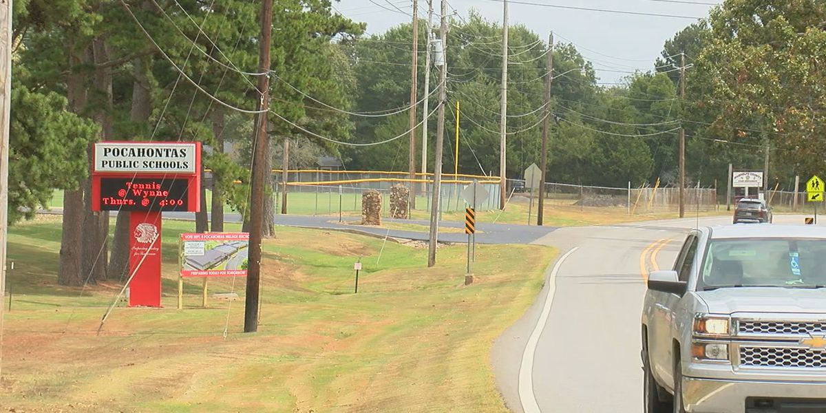Superintendent: First two days back at school 'better than expected'
