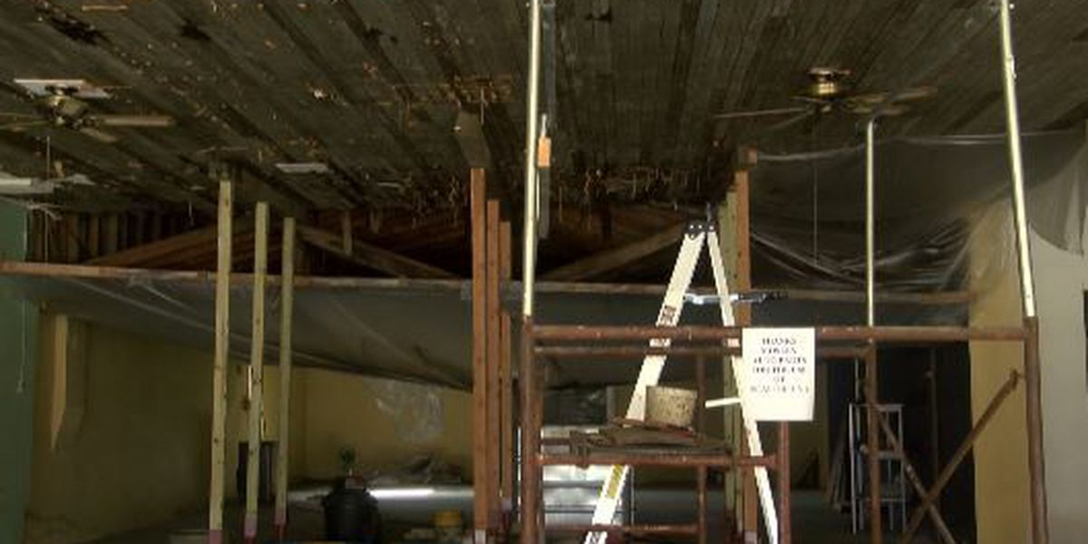 Rector Museum needs money to renovate new space
