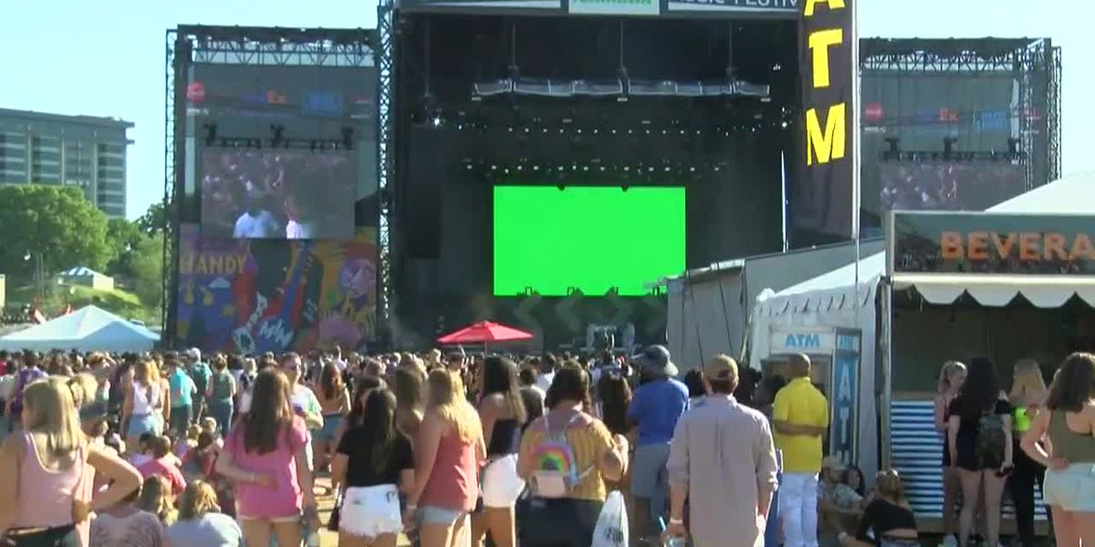 Memphis in May 2020 events canceled because of ongoing COVID-19 pandemic; 2021 festival dates announced