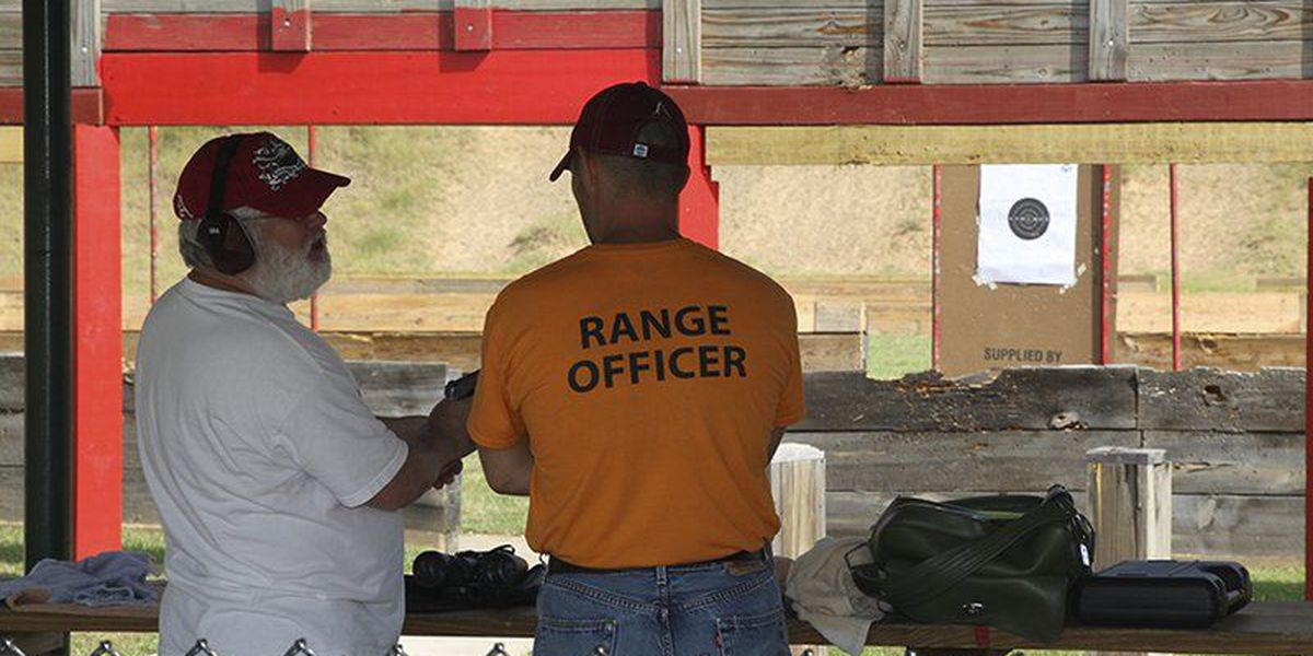 AGFC offers specials at firing ranges