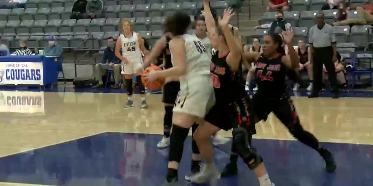 2A North Regional: Riverside girls beat McCrory