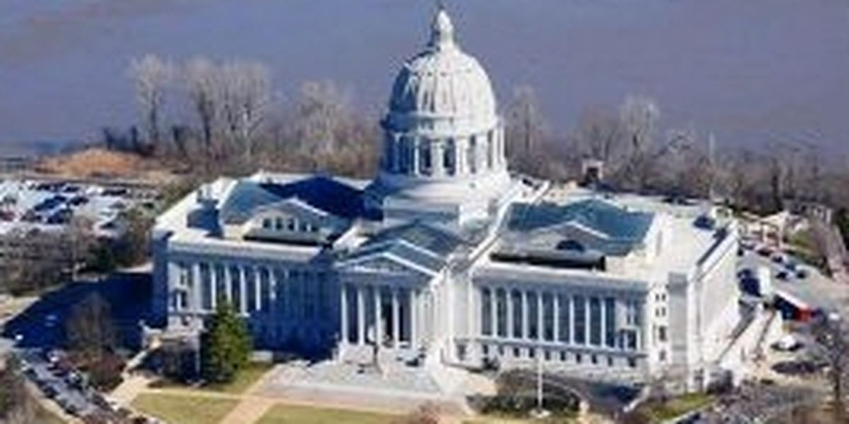 Missouri Capitol interior renovation could take years