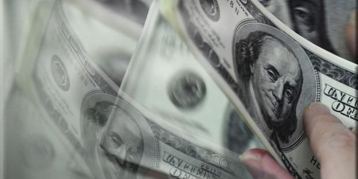 Another Region 8 town warning about fake money