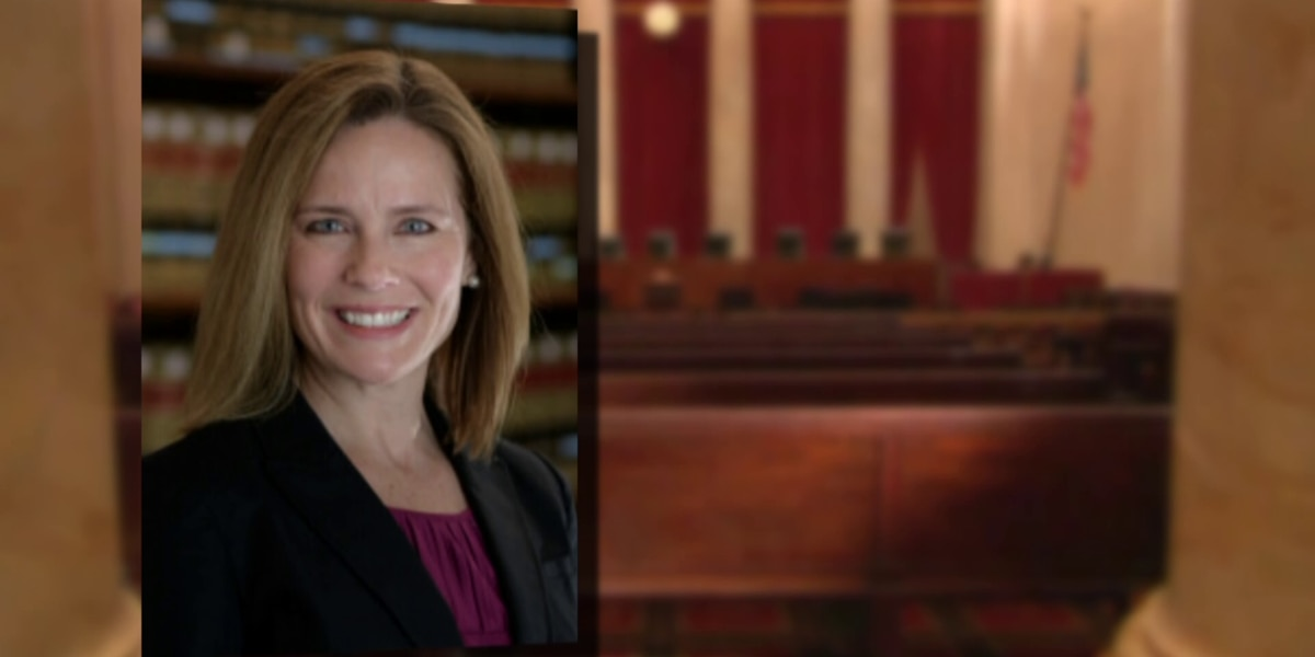 Rhodes College grad is potential Supreme Court nominee