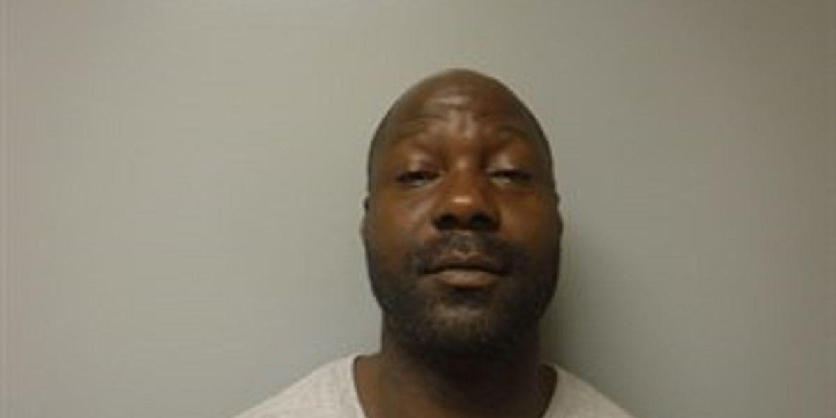 Affidavit: Pistol found in potato chip bag, suspect also wearing bulletproof vest at time of arrest