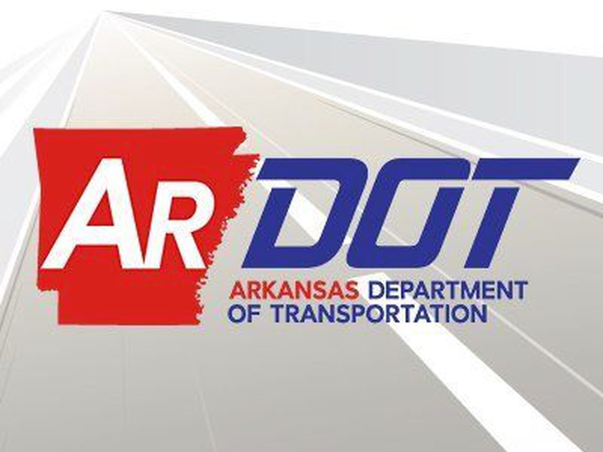 ARDOT to temporarily close road to perform repair work