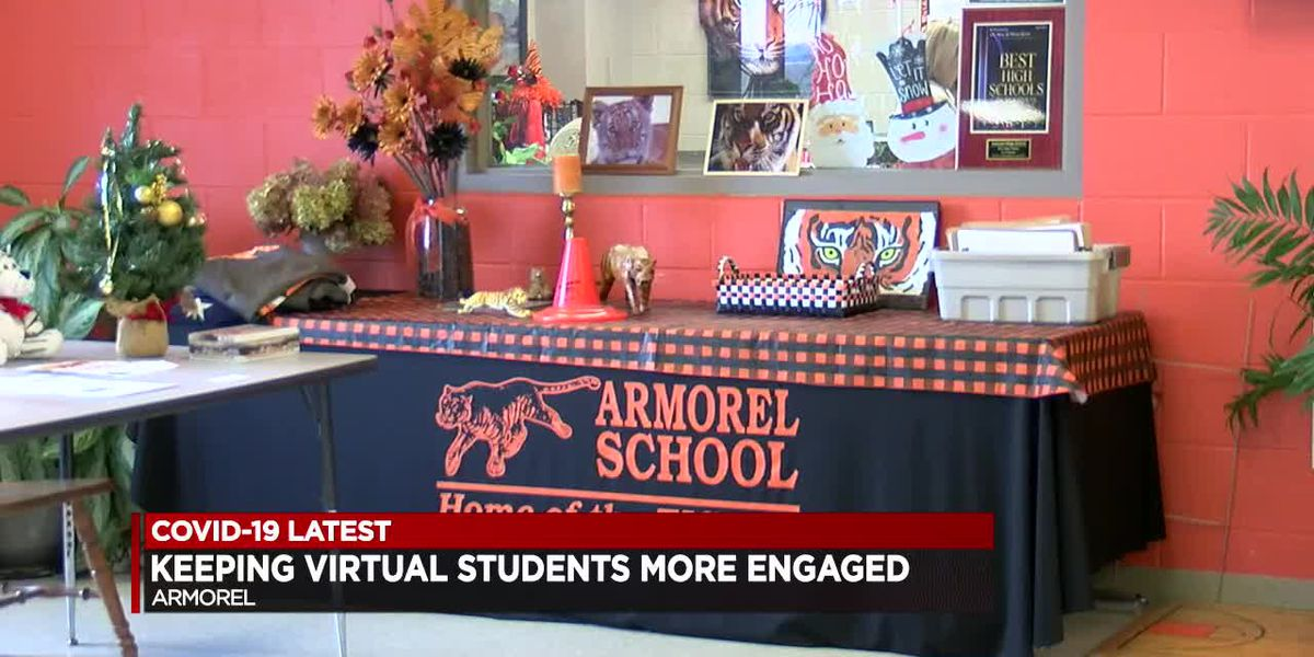Armorel HS revises virtual learning policy for spring semester