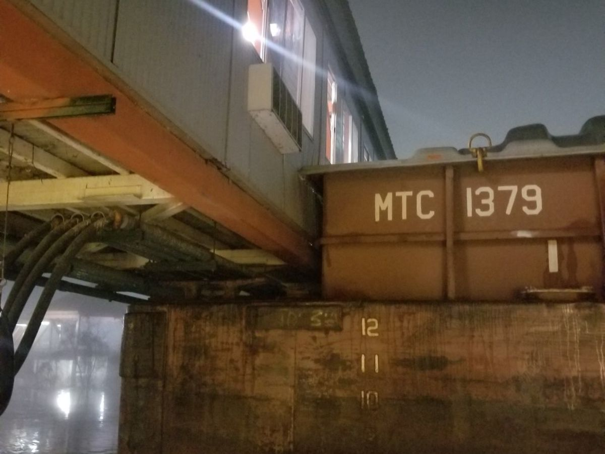 I-155 bridge, casino in Caruthersville, Mo. re-opened after barge crash