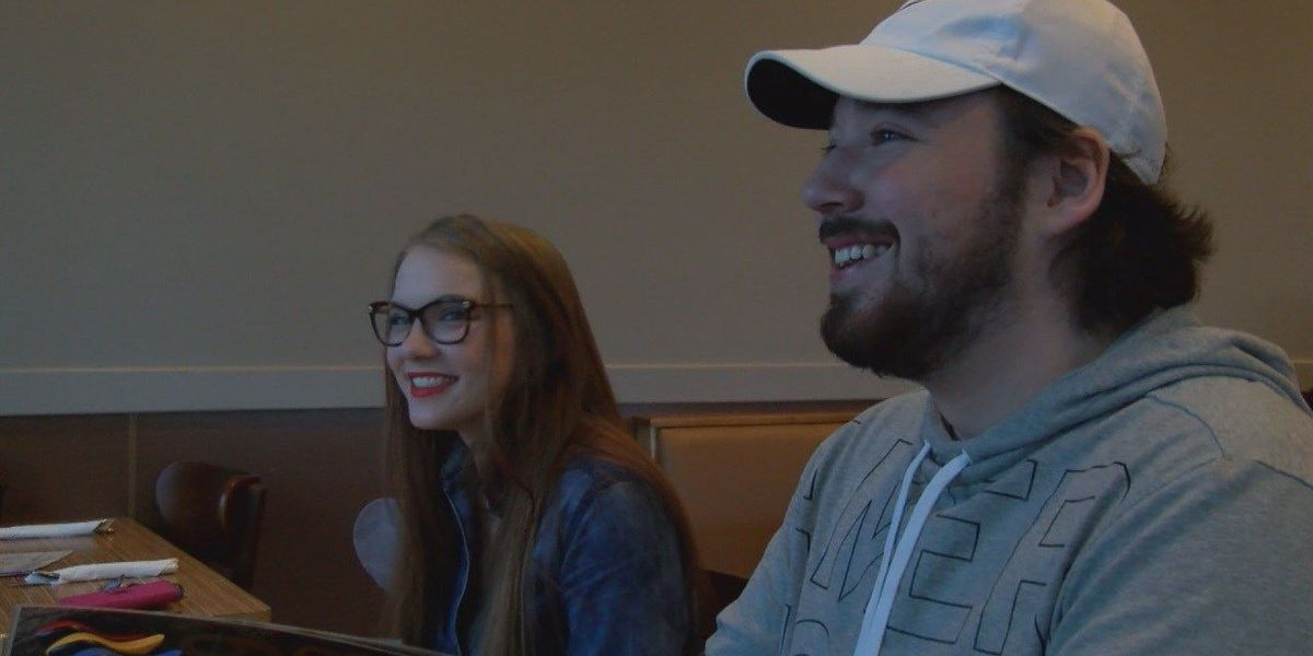 Victims of violence receive scholarship
