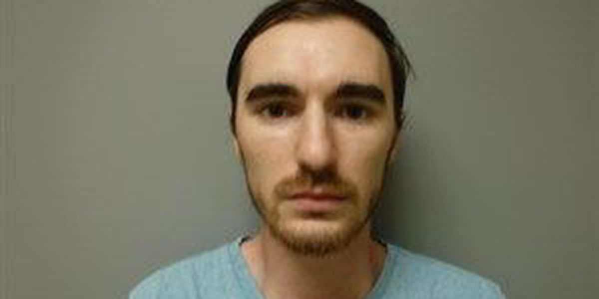 Man accused of headbutting, throwing girlfriend in wheelchair to the ground